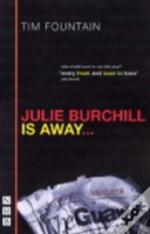 Julie Burchill Is Away...