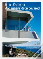 Julius Shulman - Modernism Rediscovered