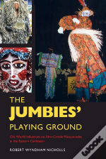 Jumbies' Playing Ground