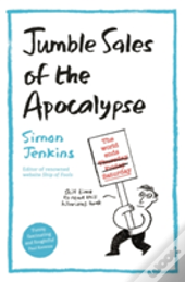 Jumble Sales Of The Apocalypse
