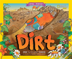 Wook.pt - Jump Into Science: Dirt