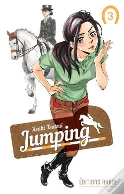 Wook.pt - Jumping - Tome 3