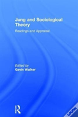 Wook.pt - Jung And Sociological Theory