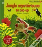 Jungle Mystérieuse En Pop-Up