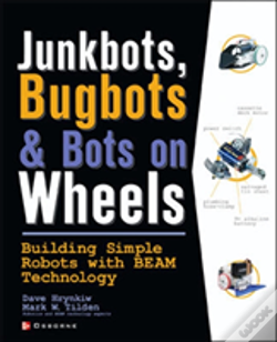 Wook.pt - Junkbots, Bugbots And Bots On Wheels