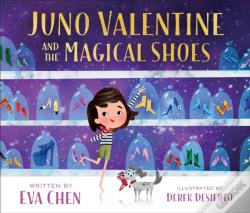 Wook.pt - Juno Valentine & The Magical Shoes