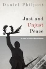 Just And Unjust Peace