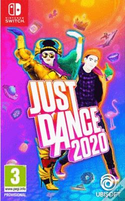 Wook.pt - Just Dance 2020 - Nintendo Switch