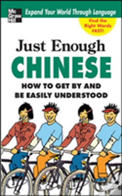 Wook.pt - Just Enough Chinese