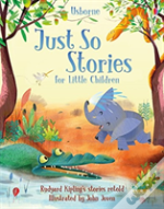 Just So Stories For Little Children