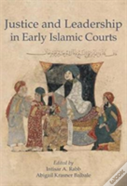 Wook.pt - Justice And Leadership In Early Islamic