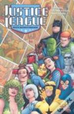 Justice League International Hc Vol 03