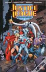 Justice League International Tp Vol 05