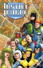 Justice League International Vol 3