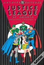 Justice League Of America Archives Hc Vol 08