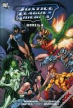 Justice League Of America Omega Hc