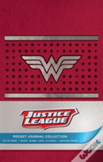 Justice League Pocket Journal Collection