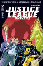 Justice League Univers Hs 01