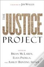 Justice Project The
