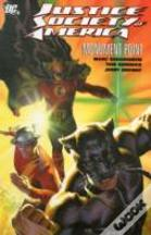 Justice Society Of America Monument Point Tp