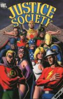 Wook.pt - Justice Society Tp Vol 02