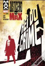 Justiceiro Max - Rei do Crime