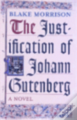 JUSTIFICATION OF JOHANN GUTENBERG