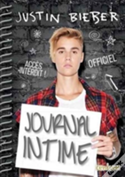 Wook.pt - Justin Bieber Secret Journal