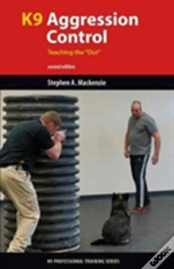 Wook.pt - K9 Agression Control: Teaching The