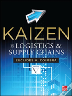 Wook.pt - Kaizen In Logistics And Supply Chains
