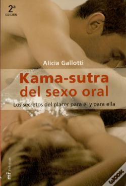 Wook.pt - Kama-Sutra Del Sexo Oral