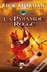 Kane Chronicles 1. La Pyramide Rouge