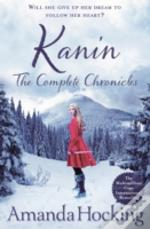 Kanin The Complete Chronicles