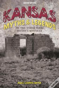 Wook.pt - Kansas Myths And Legends