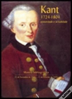 Wook.pt - Kant 1724-1804