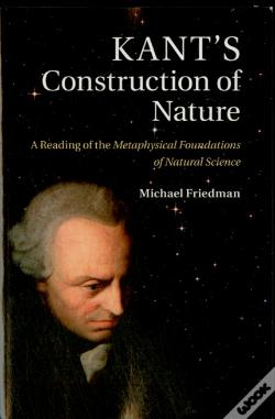 Wook.pt - Kant'S Construction Of Nature