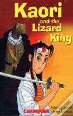 Kaori And The Lizard King