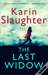 Karin Slaughter Book 19 (Will Trent)