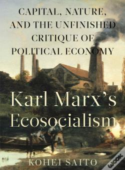 Wook.pt - Karl Marxs Ecosocialism
