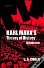 Karl Marx'S Theory Of History