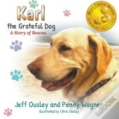 Karl The Grateful Dog