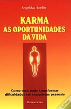 Wook.pt - Karma - As Oportunidades da Vida