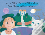 Kate, The Cat And The Moon