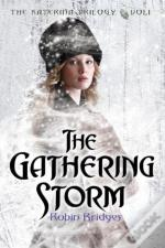 Katerina Trilogy, Vol. I: The Gathering Storm