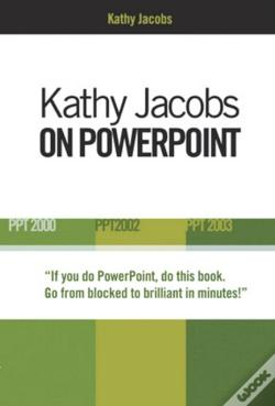 Wook.pt - Kathy Jacobs On Powerpoint