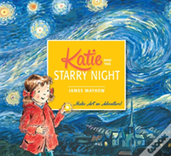 Wook.pt - Katie And The Starry Night