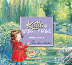 Wook.pt - Katie And The Waterlily Pond