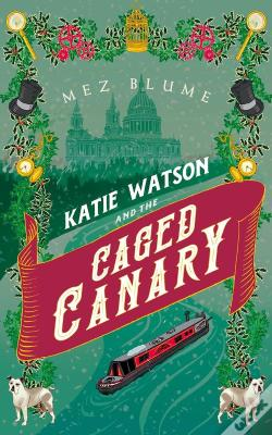Wook.pt - Katie Watson And The Caged Canary