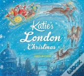 Katie'S London Christmas