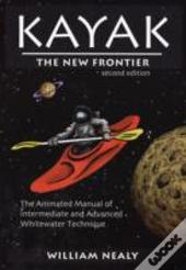 Kayak - The New Frontier